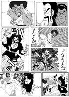 DBM U3 & U9: Una Tierra sin Goku : Chapitre 16 page 6
