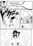 DBM U3 & U9: Una Tierra sin Goku : Chapitre 16 page 15