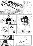 DBM U3 & U9: Una Tierra sin Goku : Chapitre 16 page 17