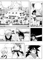DBM U3 & U9: Una Tierra sin Goku : Chapitre 16 page 18