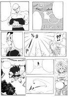 DBM U3 & U9: Una Tierra sin Goku : Chapitre 16 page 23