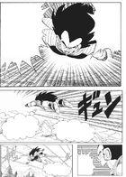 DBM U3 & U9: Una Tierra sin Goku : Chapitre 16 page 24