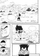 DBM U3 & U9: Una Tierra sin Goku : Chapitre 16 page 27