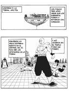 DBM U3 & U9: Una Tierra sin Goku : Capítulo 16 página 2