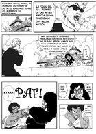 DBM U3 & U9: Una Tierra sin Goku : Capítulo 16 página 3