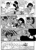 DBM U3 & U9: Una Tierra sin Goku : Capítulo 16 página 4