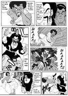 DBM U3 & U9: Una Tierra sin Goku : Capítulo 16 página 6