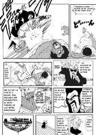 DBM U3 & U9: Una Tierra sin Goku : Capítulo 16 página 7