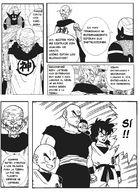 DBM U3 & U9: Una Tierra sin Goku : Capítulo 16 página 8