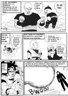 DBM U3 & U9: Una Tierra sin Goku : Capítulo 16 página 9