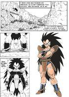 DBM U3 & U9: Una Tierra sin Goku : Capítulo 16 página 12