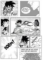 DBM U3 & U9: Una Tierra sin Goku : Capítulo 16 página 20