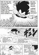 DBM U3 & U9: Una Tierra sin Goku : Capítulo 16 página 24