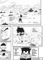 DBM U3 & U9: Una Tierra sin Goku : Capítulo 16 página 27