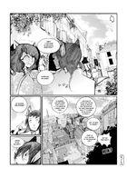 Athalia : le pays des chats : Chapitre 3 page 4