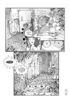 Athalia : le pays des chats : Chapitre 3 page 6