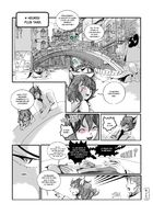 Athalia : le pays des chats : Chapitre 3 page 7
