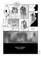 Athalia : le pays des chats : Chapitre 3 page 14