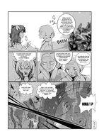 Athalia : le pays des chats : Chapitre 3 page 20