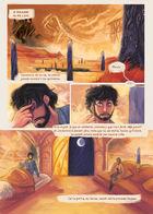 Le Soleil Dans La Cage : Chapitre 1 page 2