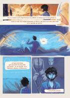 Le Soleil Dans La Cage : Chapitre 1 page 3