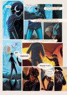 Le Soleil Dans La Cage : Chapitre 1 page 4