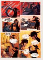 Le Soleil Dans La Cage : Chapitre 1 page 5