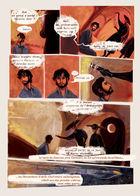 Le Soleil Dans La Cage : Chapitre 1 page 6