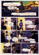 Le Soleil Dans La Cage : Chapitre 1 page 8