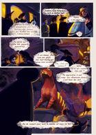 Le Soleil Dans La Cage : Chapitre 1 page 9