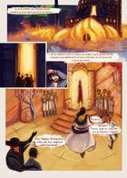 Le Soleil Dans La Cage : Chapitre 1 page 10