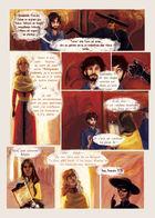 Le Soleil Dans La Cage : Chapitre 1 page 11