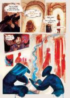 Le Soleil Dans La Cage : Chapitre 1 page 12