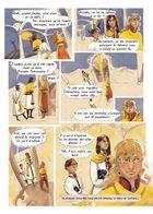 Le Soleil Dans La Cage : Chapitre 1 page 13