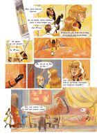 Le Soleil Dans La Cage : Chapitre 1 page 14