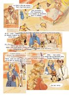 Le Soleil Dans La Cage : Chapitre 1 page 15