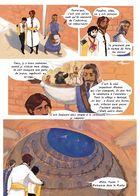 Le Soleil Dans La Cage : Chapitre 1 page 20