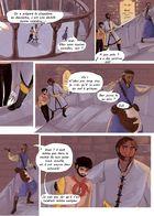 Le Soleil Dans La Cage : Chapitre 1 page 21