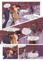 Le Soleil Dans La Cage : Chapitre 1 page 22