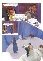 Le Soleil Dans La Cage : Chapitre 1 page 23