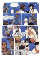 Le Soleil Dans La Cage : Chapitre 1 page 24