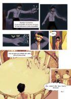 Le Soleil Dans La Cage : Chapitre 1 page 27