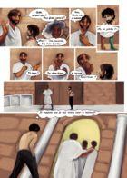 Le Soleil Dans La Cage : Chapitre 1 page 28