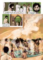 Le Soleil Dans La Cage : Chapitre 1 page 29