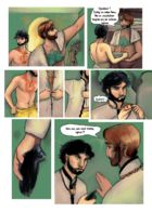 Le Soleil Dans La Cage : Chapitre 1 page 31