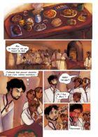 Le Soleil Dans La Cage : Chapitre 1 page 32