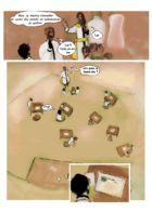 Le Soleil Dans La Cage : Chapitre 1 page 36
