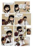 Le Soleil Dans La Cage : Chapitre 1 page 37