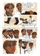 Le Soleil Dans La Cage : Chapitre 1 page 38