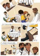 Le Soleil Dans La Cage : Chapitre 1 page 39